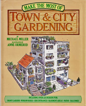Town & Country Gardening