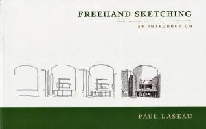 2013-04-24LaseauFreehandSketching