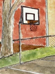 2013-08-30Basketball