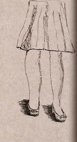 2014-03-27Trombonist's legs