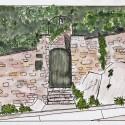 Narnia gate