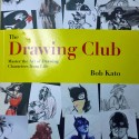 Drawing Club cover