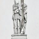 Stillman & Birn Alpha (10x7), Namiki Falcon, DeAtramentis Docu Black ink