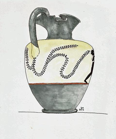 Stillman & Birn Alpha (10x7), Namiki Falcon, De Atramentis Docu Black