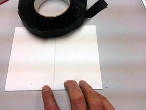 gaffer's tape & materials