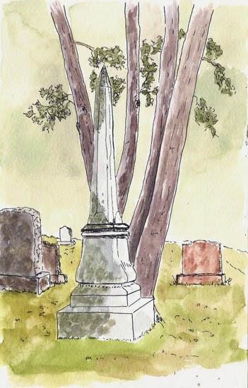 Mt. Herman Cemetery